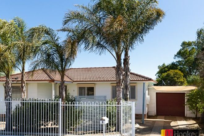 Picture of 8 Jill Street, SOUTH TAMWORTH NSW 2340