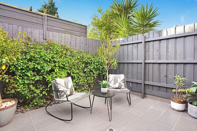 Picture of 6/82 Hotham Street, ST KILDA EAST VIC 3183