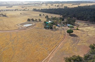 Picture of Lot 1 Springhill Road, Cuballing WA 6311