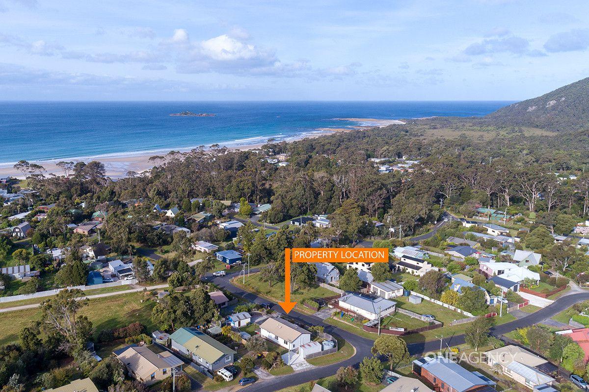 1 Irbys Circus, Sisters Beach TAS 7321, Image 0