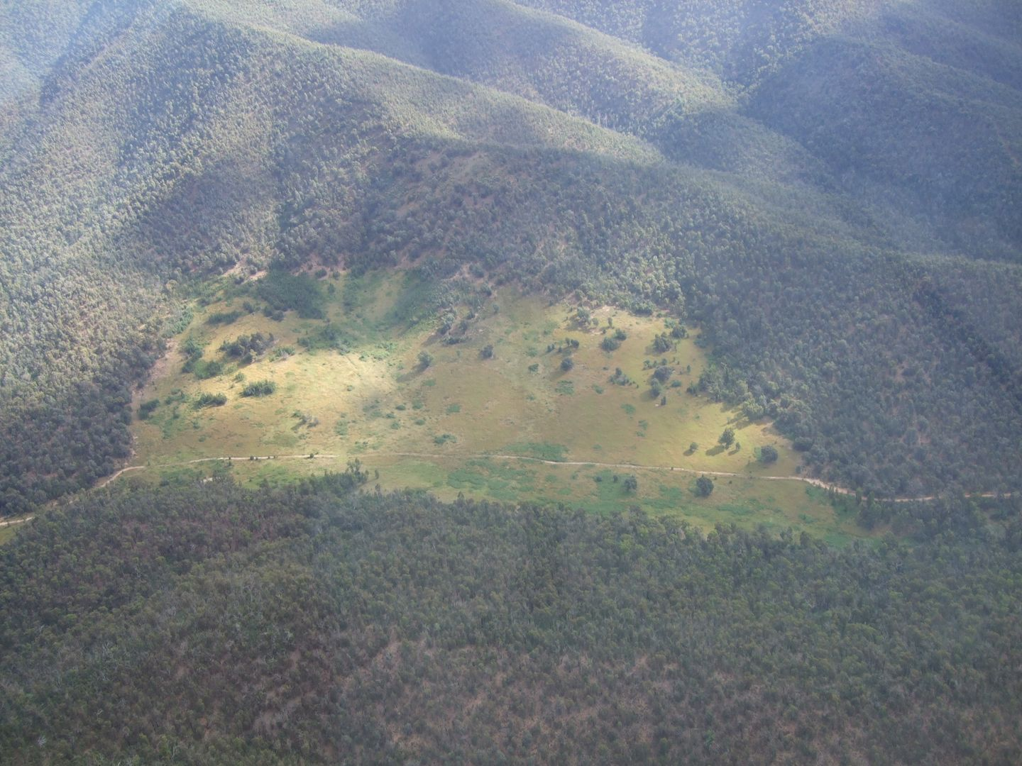 00 Scrubby Creek Track, Omeo VIC 3898, Image 2