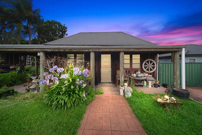 Picture of 46 Woodford Street, MINMI NSW 2287