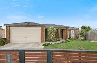 Picture of 5 Mira Court, Cranbourne VIC 3977