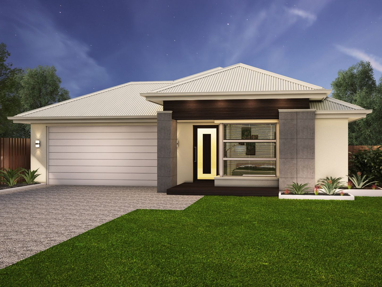Lot 172, Coomera QLD 4209, Image 0