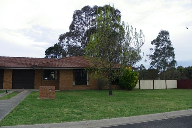 Picture of 2/2 Sarah Place, ARMIDALE NSW 2350