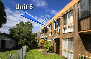 Picture of Unit 6/18 Arthur St, Woody Point QLD 4019