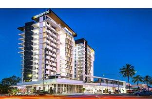 Picture of 104/1-7 East Street, Rockhampton City QLD 4700