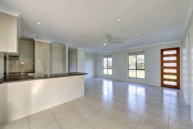Picture of 367 Woongarra Scenic Drive, INNES PARK QLD 4670