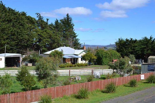 Picture of 1282 Tunnack Road 'The Glen', MOUNT SEYMOUR TAS 7120
