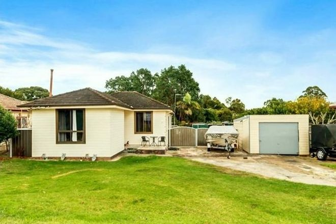 Picture of 21 McGirr Parade, WARWICK FARM NSW 2170