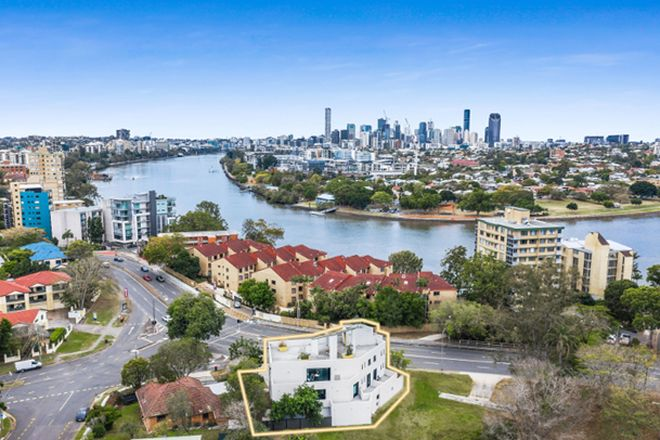 Picture of 71 Brisbane Street, TOOWONG QLD 4066