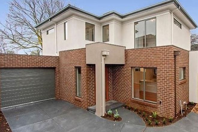 Picture of 49A Nicholson Street, NUNAWADING VIC 3131