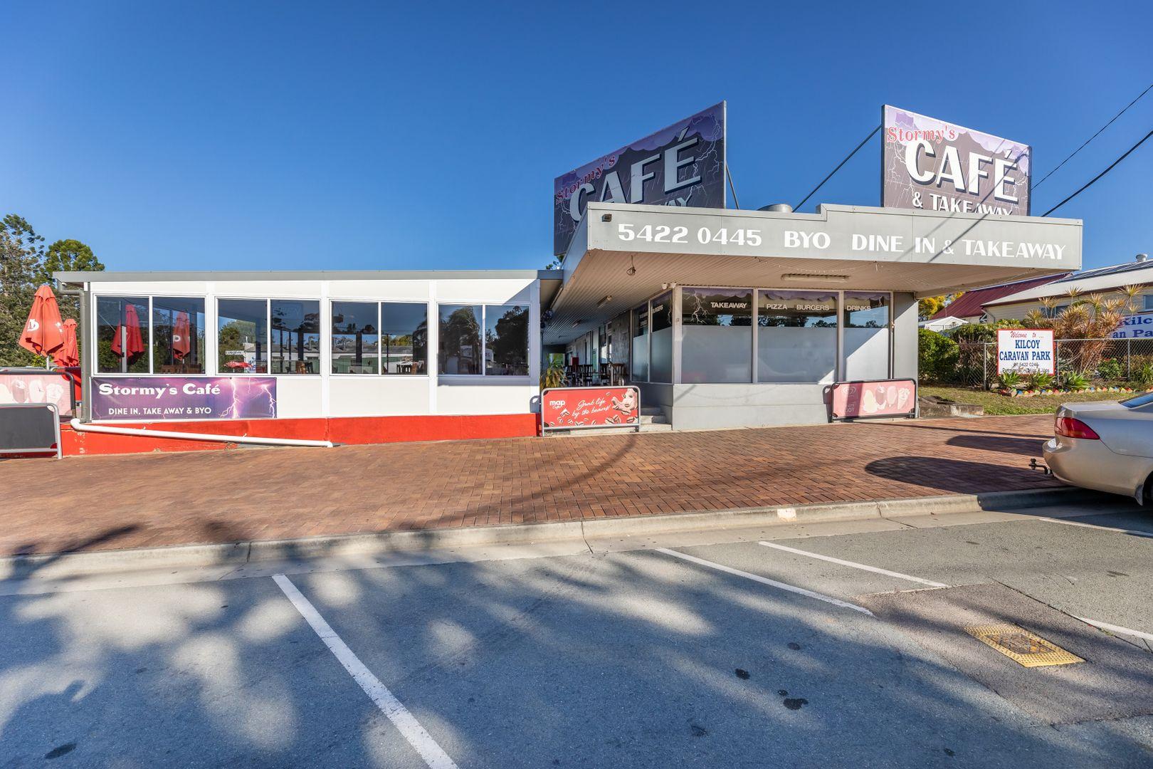 1 WILLIAM STREET, Kilcoy QLD 4515, Image 1