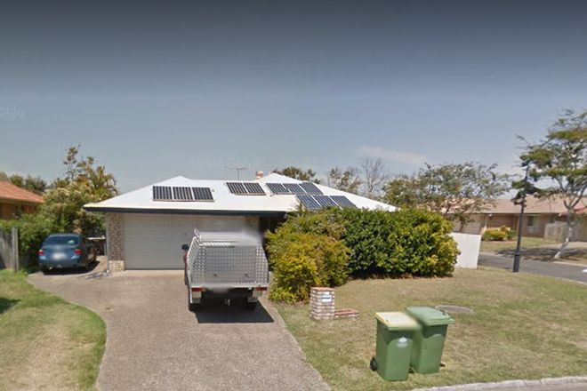 Picture of 7 Chancellor Circuit, MEADOWBROOK QLD 4131