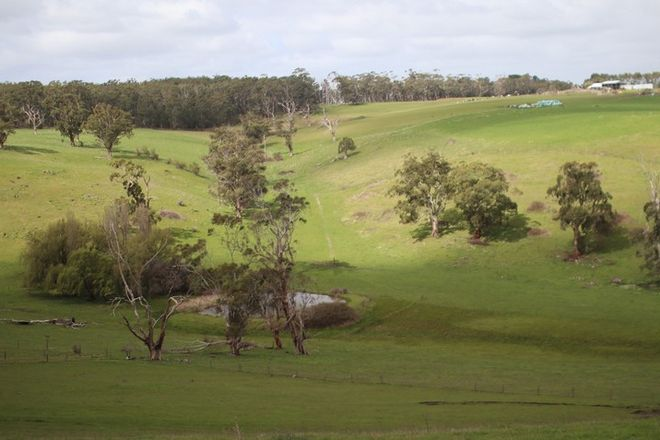 Picture of Beatons Road, JANCOURT VIC 3266