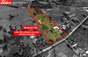 Picture of 66 Riley Road, Leppington NSW 2179