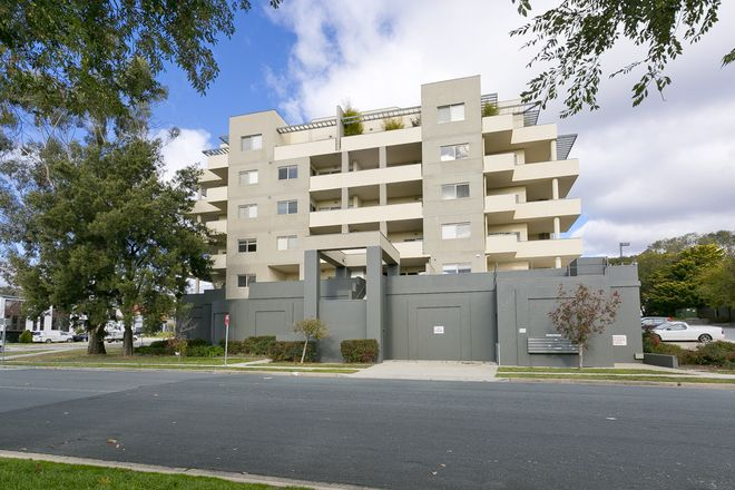 Picture of 4/12 Waniassa Street, QUEANBEYAN NSW 2620