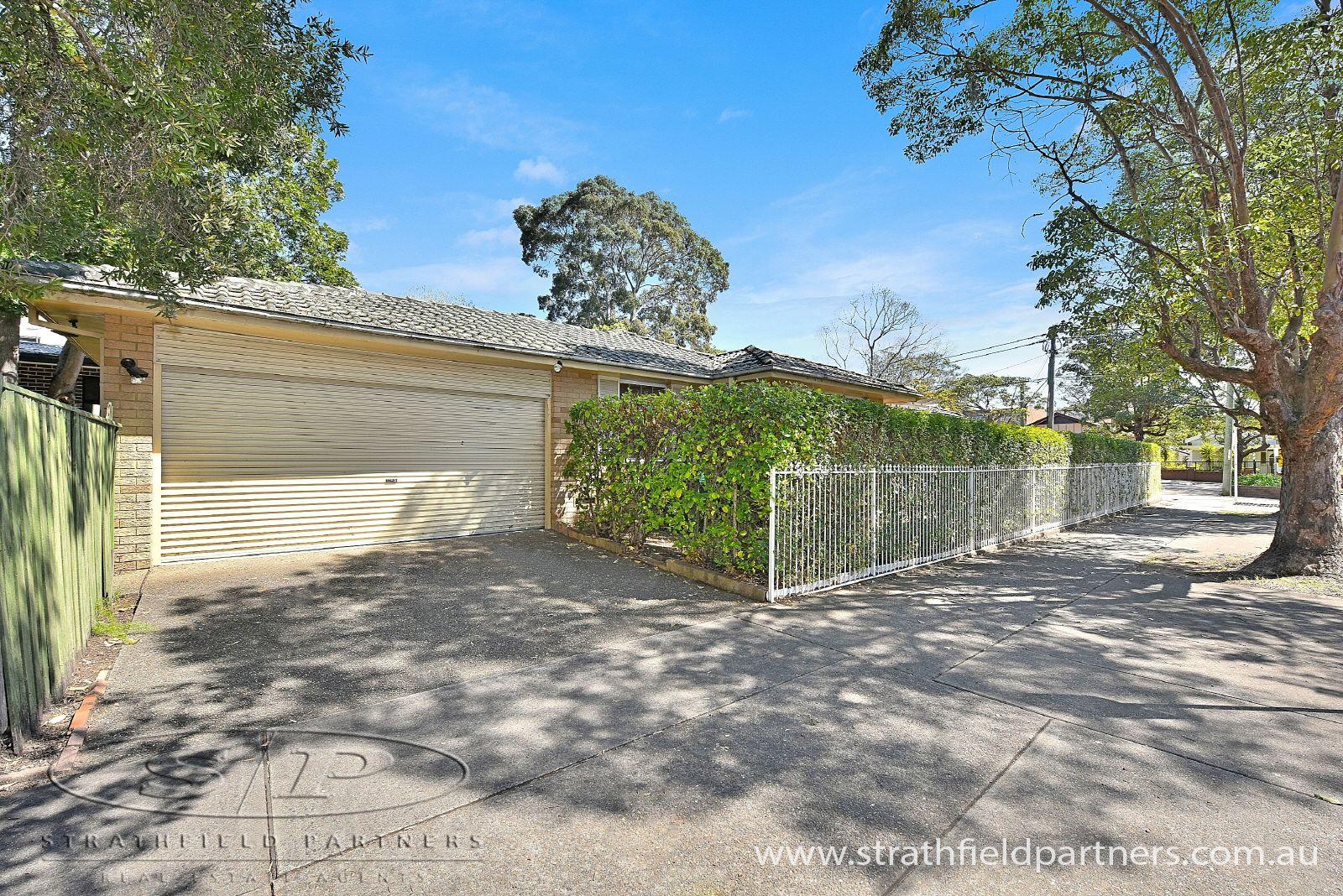 190 Albert Road, Strathfield NSW 2135, Image 0