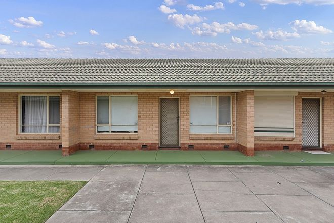 Picture of 8/2-4 Atkell Avenue, CAMPBELLTOWN SA 5074