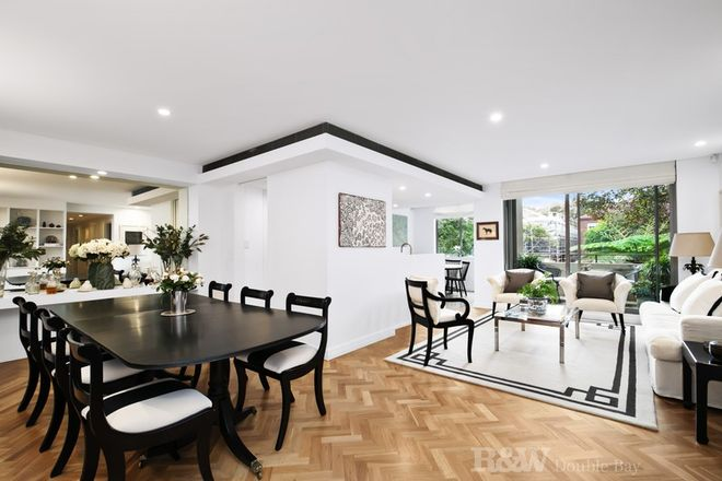 Picture of 10/51 William Street, DOUBLE BAY NSW 2028