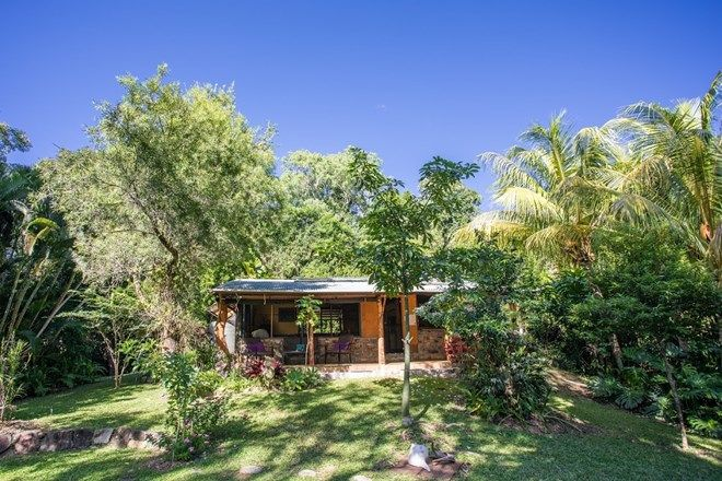 Picture of 110 Stirling  Road, ROSSVILLE QLD 4895