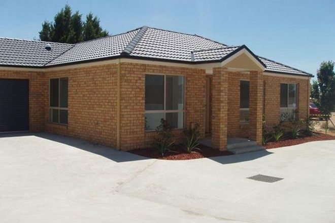 Picture of 4/2 Ranier Court, SHEPPARTON VIC 3630