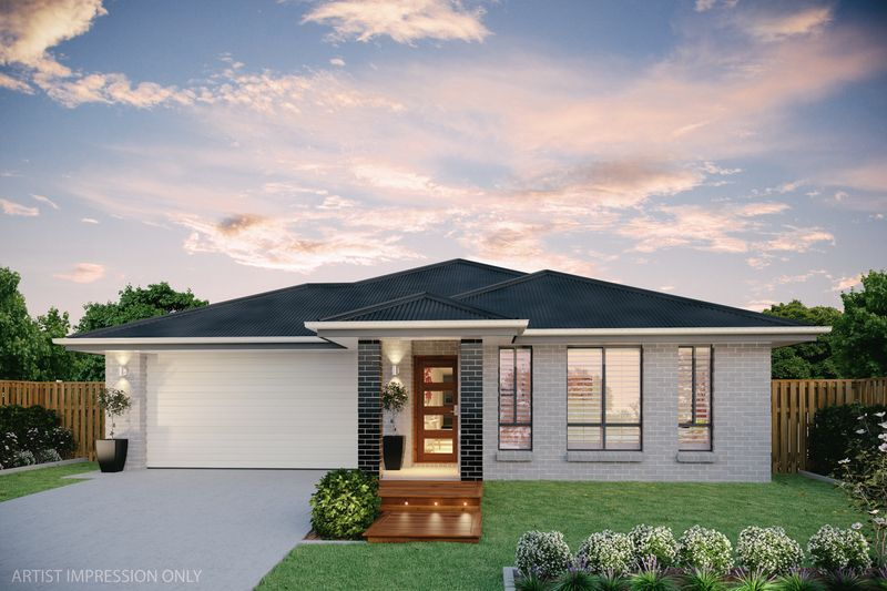Lot 812 Yeomans Road, The Foothills, Armidale NSW 2350, Image 0