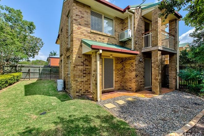 Picture of 5/118 Chester Road, ANNERLEY QLD 4103