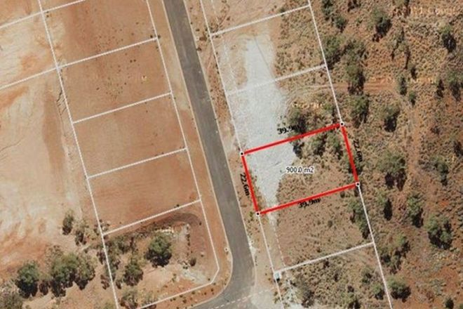 Picture of 31 Blackstar Crescent, MOUNT ISA QLD 4825