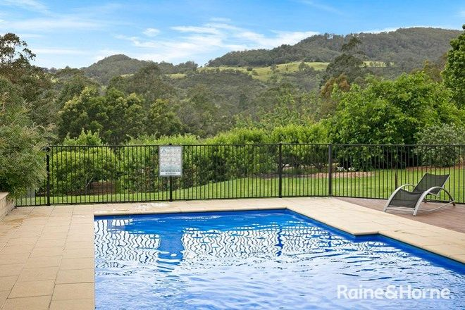 Picture of 42 Jenanter Drive, KANGAROO VALLEY NSW 2577