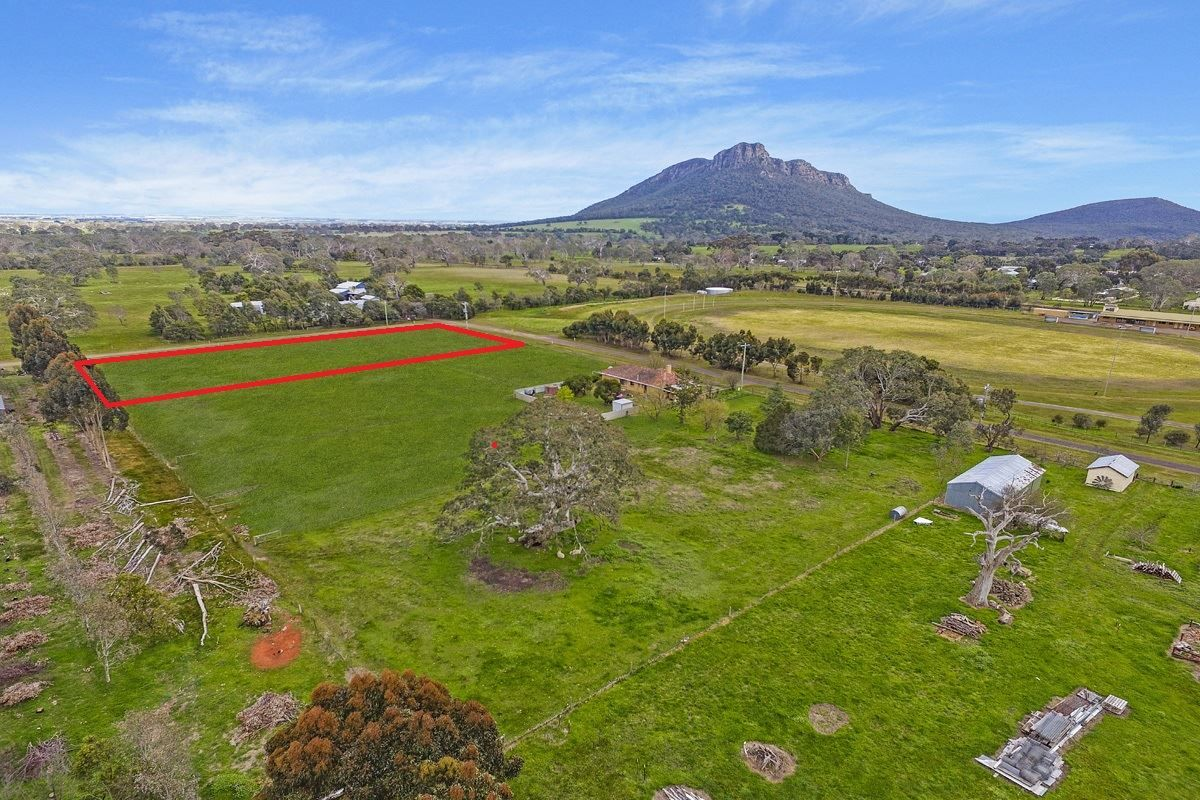 Lot 1, 133 Recreation Road, Dunkeld VIC 3294, Image 2
