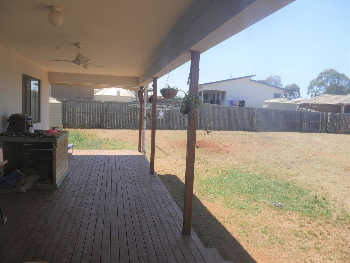 3 Crown Court, Kingaroy QLD 4610, Image 1