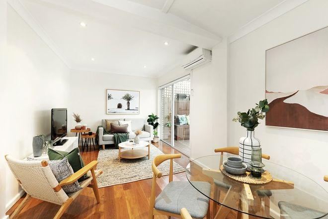 Picture of 18 Alfred Street, NORTH MELBOURNE VIC 3051