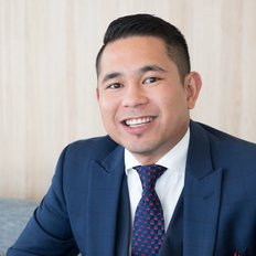 David Vong, Sales representative