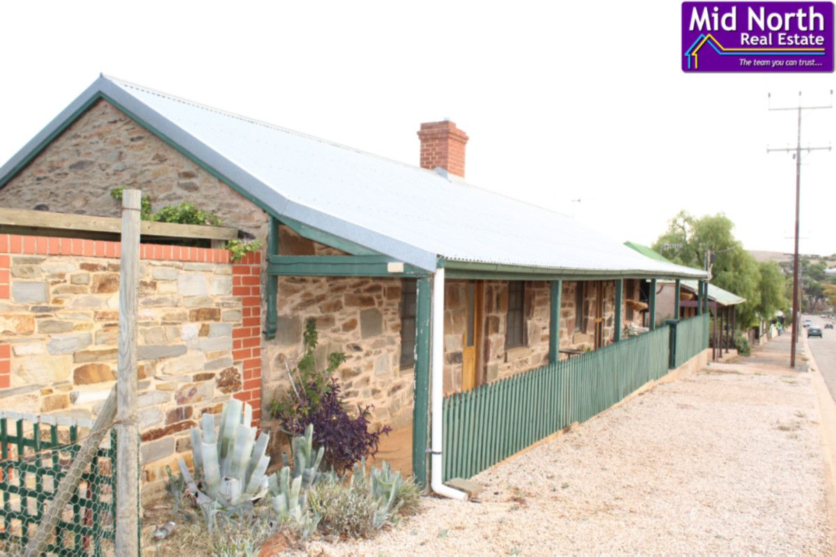 18 Paxton Terrace, Burra SA 5417, Image 0