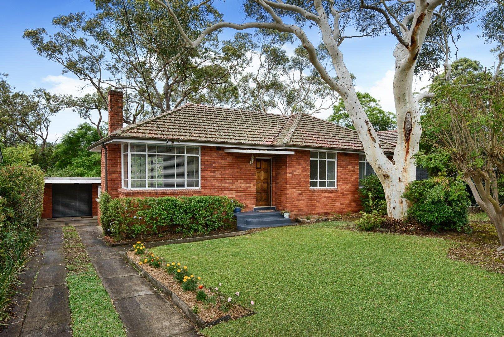 27 Beaumont Road, Killara NSW 2071, Image 1