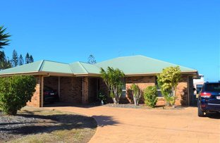 Picture of 1 Nielson Ave, Burnett Heads QLD 4670