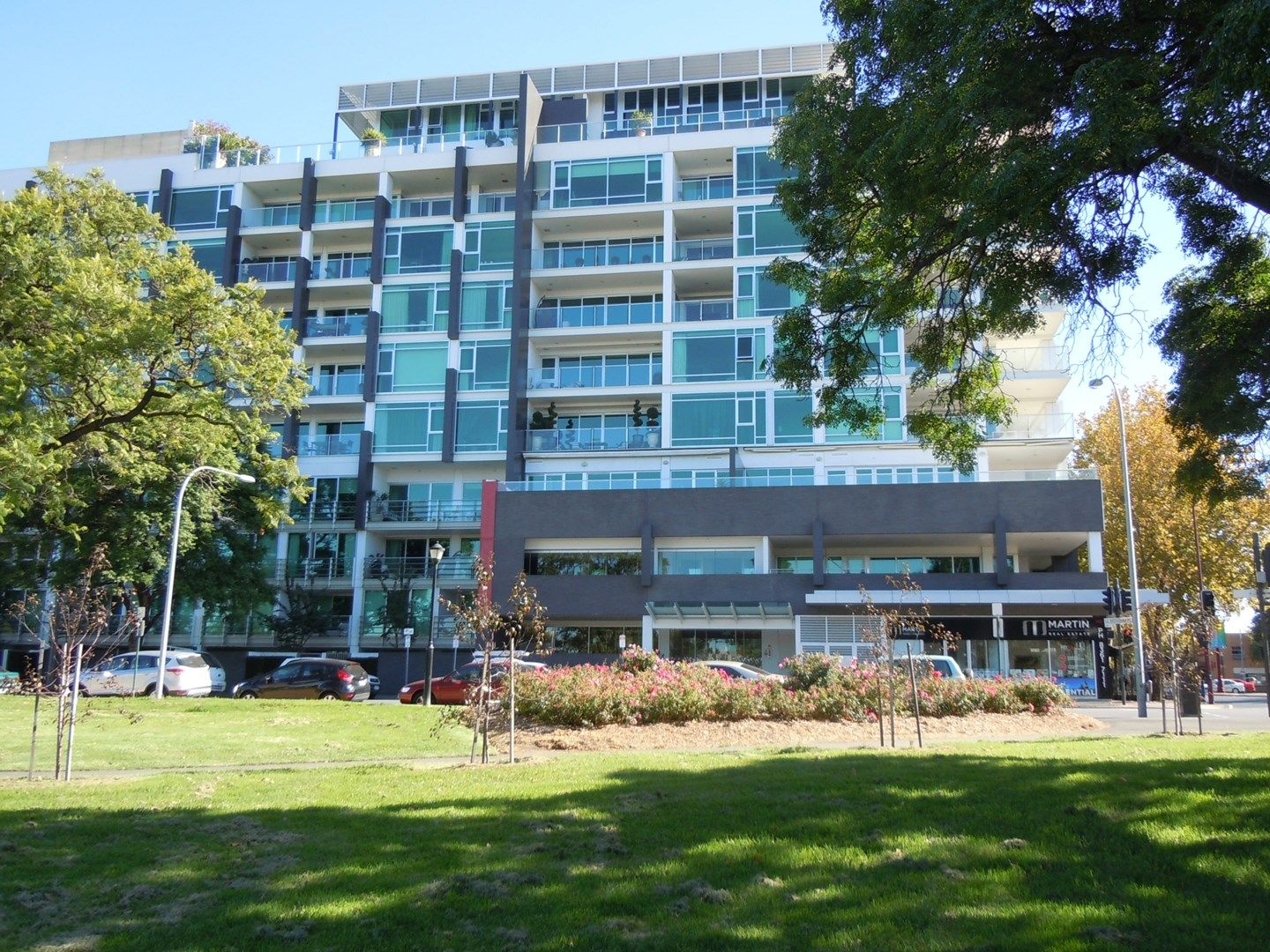 415/62 Brougham Place, North Adelaide SA 5006, Image 0