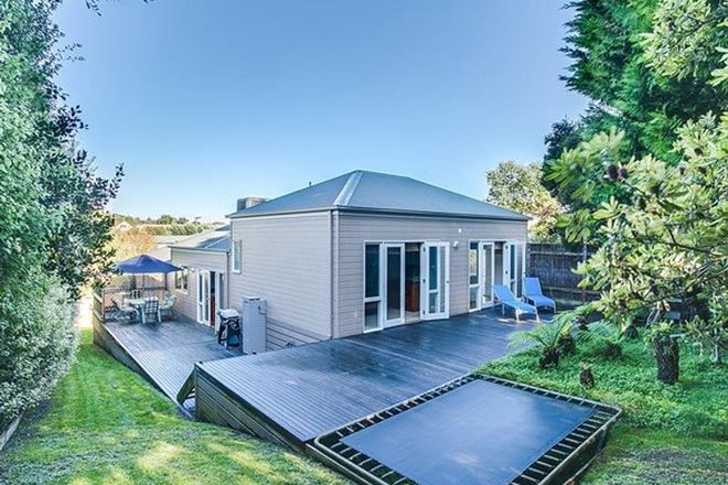 Picture of 7 Aviemore Close, SORRENTO VIC 3943