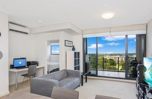 Picture of 810/135 Pacific Highway, Hornsby NSW 2077