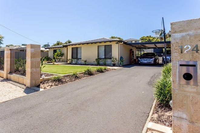 Picture of 124 Lucy Victoria Avenue, AUSTRALIND WA 6233