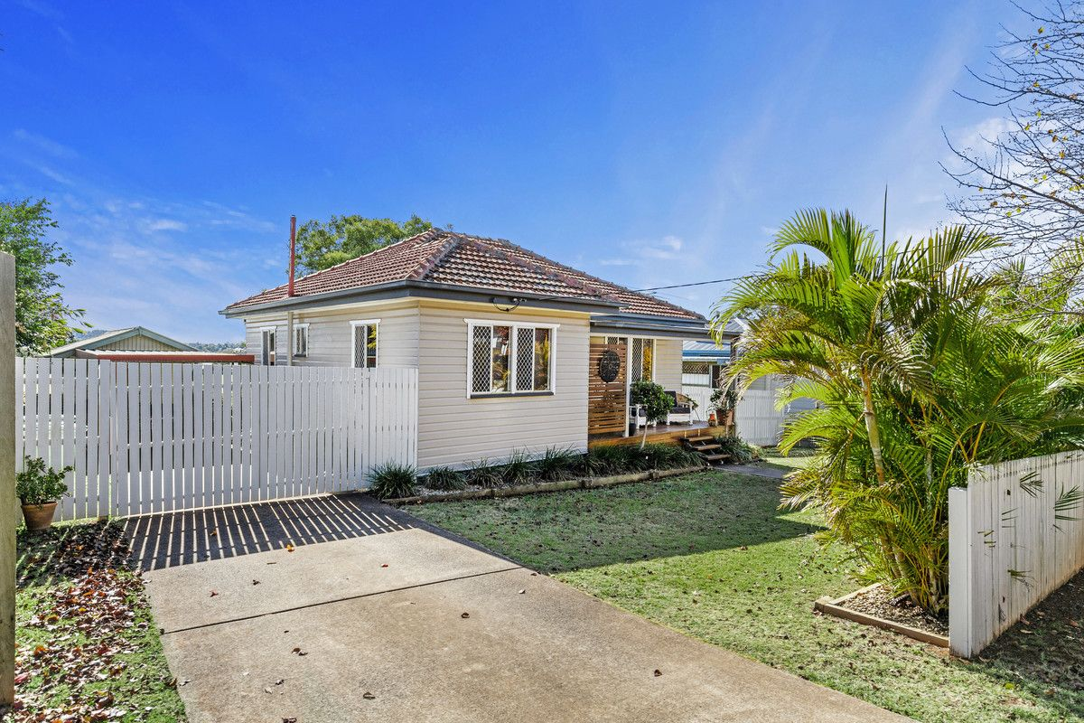 7 Cranley Street, South Toowoomba QLD 4350, Image 0