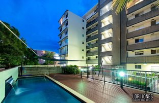Picture of 5/12 Belgrave Road, Indooroopilly QLD 4068