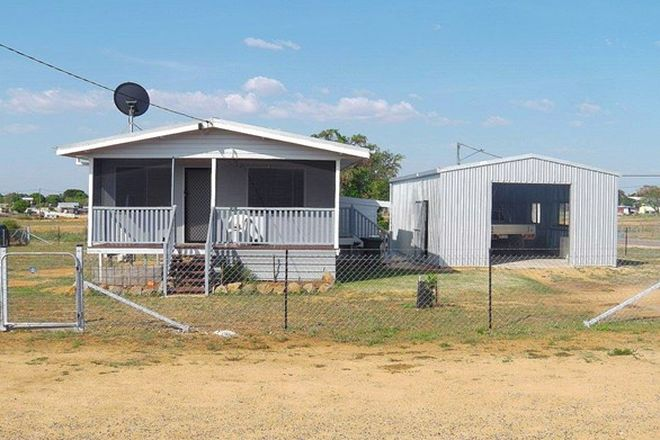 Picture of 16 Collins Street, GEORGETOWN QLD 4871