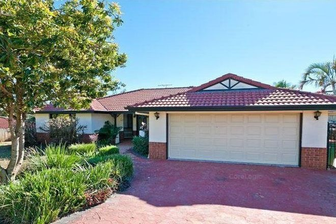 Picture of 3 Mathison Court, REDLAND BAY QLD 4165
