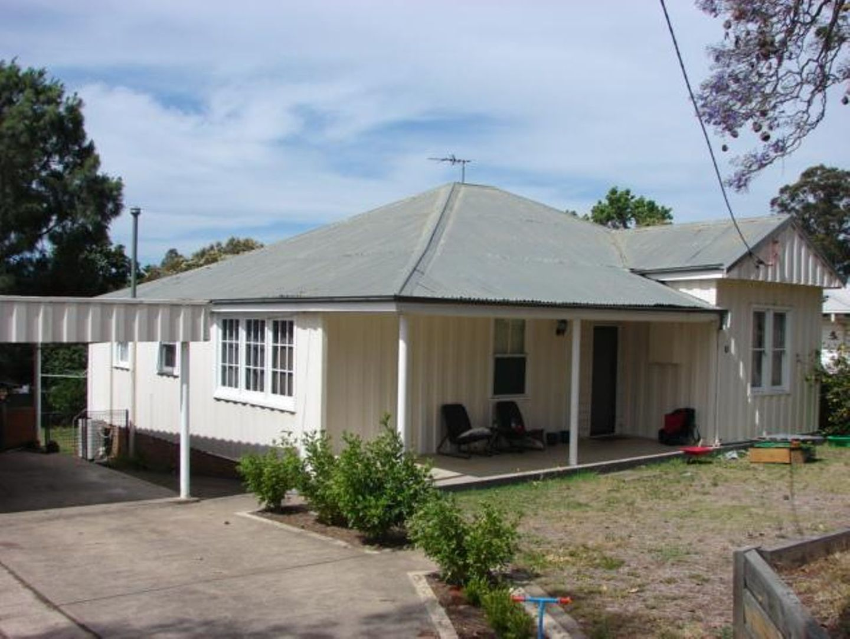 10 Manning Street, Muswellbrook NSW 2333, Image 1