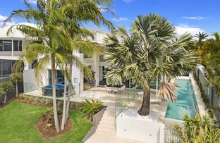 Picture of 155 Campbell Street, Sorrento QLD 4217