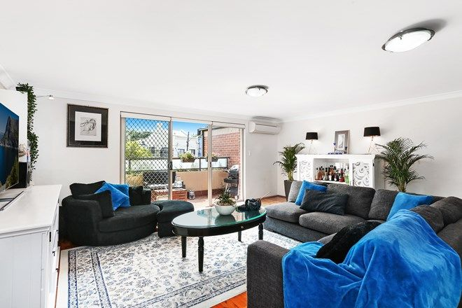 Picture of 14/130-142 Canterbury Road, HURLSTONE PARK NSW 2193