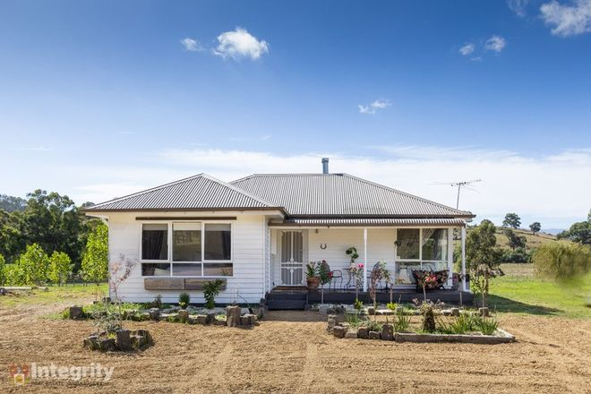 Picture of 272 Steels Creek  Road, YARRA GLEN VIC 3775