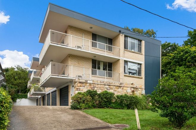 Picture of 3/74 Maryvale Street, TOOWONG QLD 4066